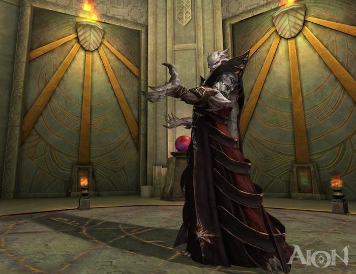 Echoes of Eternity Expansion Teased - Aion News