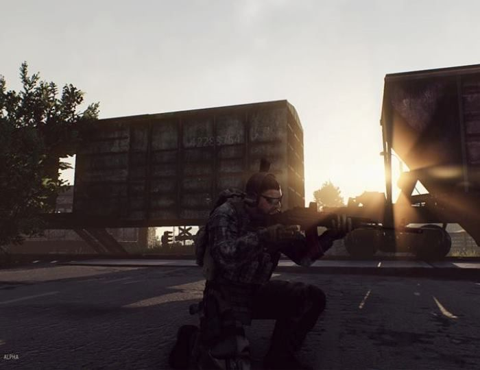 Seeing What It's All About - Nearly Half-Hour of Gameplay | Escape from Tarkov | MMORPG.com