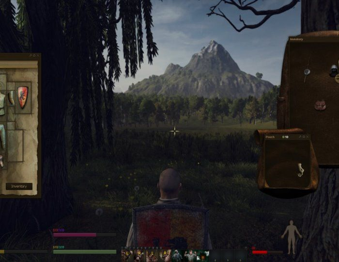 MMO Servers Now Live & Pending Testing Headed Your Way Soon - Life is Feudal News