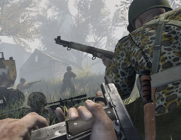New Squad Feature Brings Vets & Newbs Together - Heroes & Generals - MMORPG.com