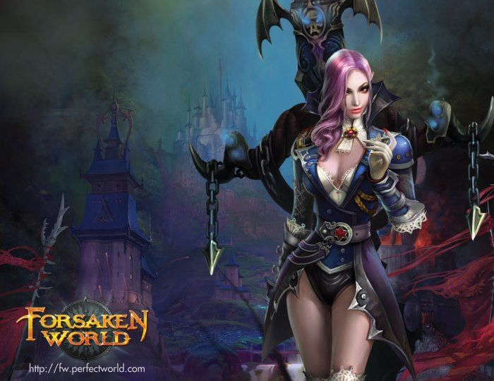 Fifth Anniversary to be Celebrated All Month - Forsaken World News