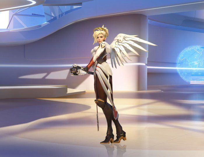 Proofreading is Good - Competitive Play in June After All | Overwatch | MMORPG.com