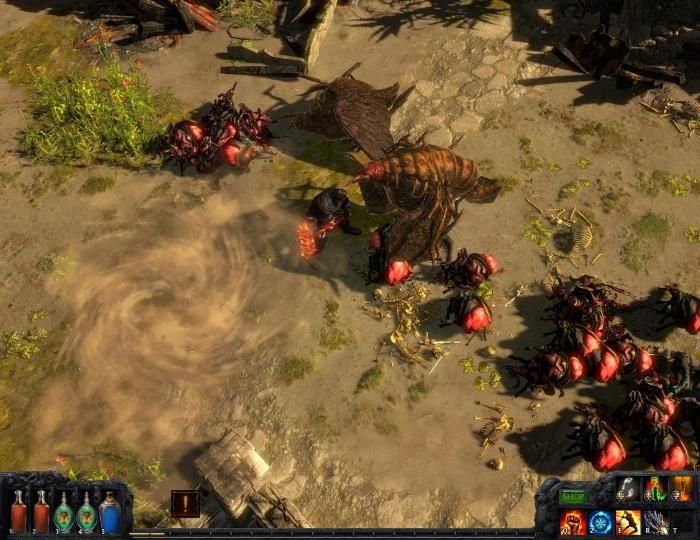 Prophecy Update to Launch Today - Path of Exile News