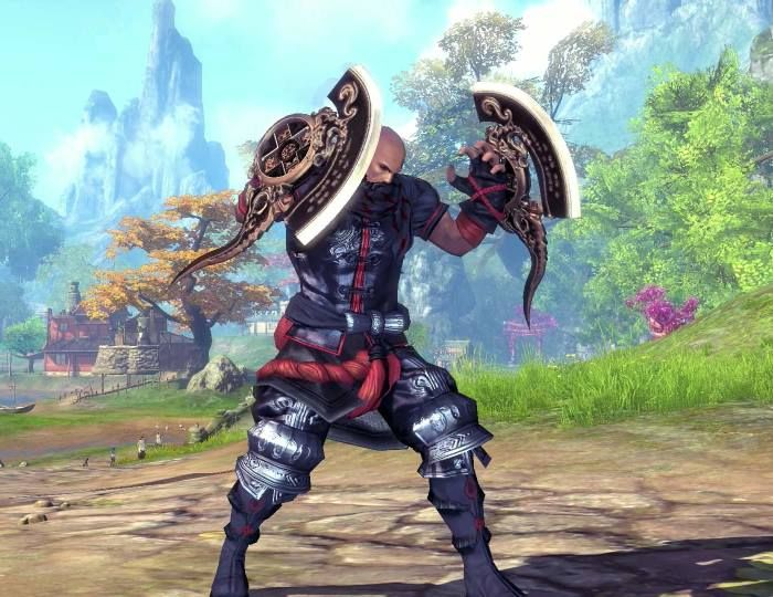 Soul Fighter Class Coming on June 22nd | Blade & Soul | MMORPG.com