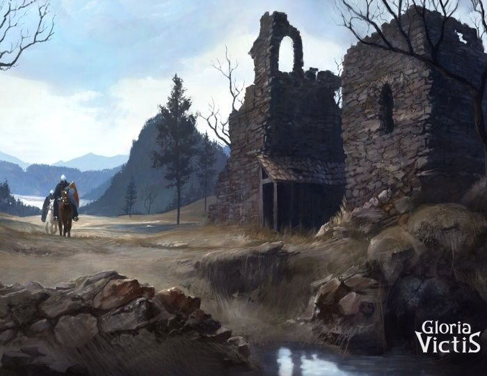 Steam Early Access To Begin June 8th | Gloria Victis | MMORPG.com