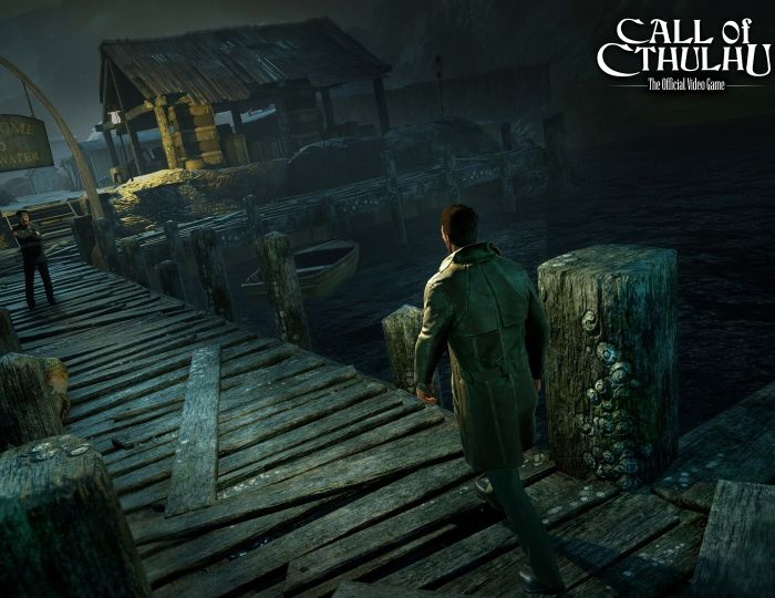 Call of Cthulhu - Insanity is the Only Path to Truth Trailer