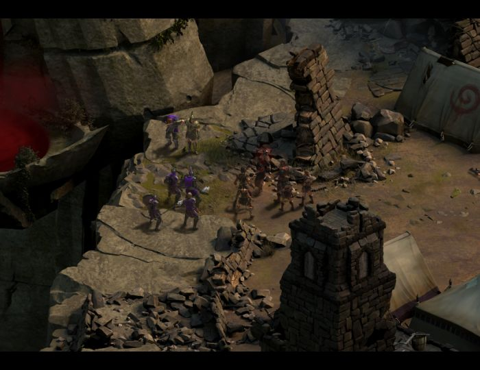 Tyranny - The Fatebinder in Action in Latest Trailer