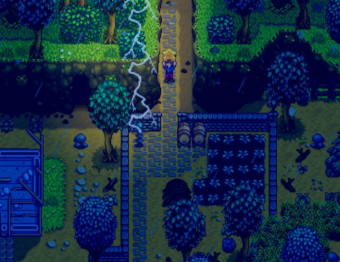 Stardew Valley Headed to All Consoles Soon