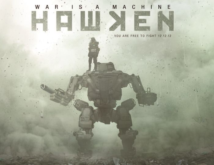 Headed to PlayStation 4 and XBox One Soon - Hawken News
