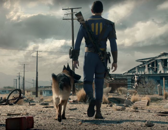 Headed to HTC  Vive in 2017 | Fallout 4 | MMORPG.com