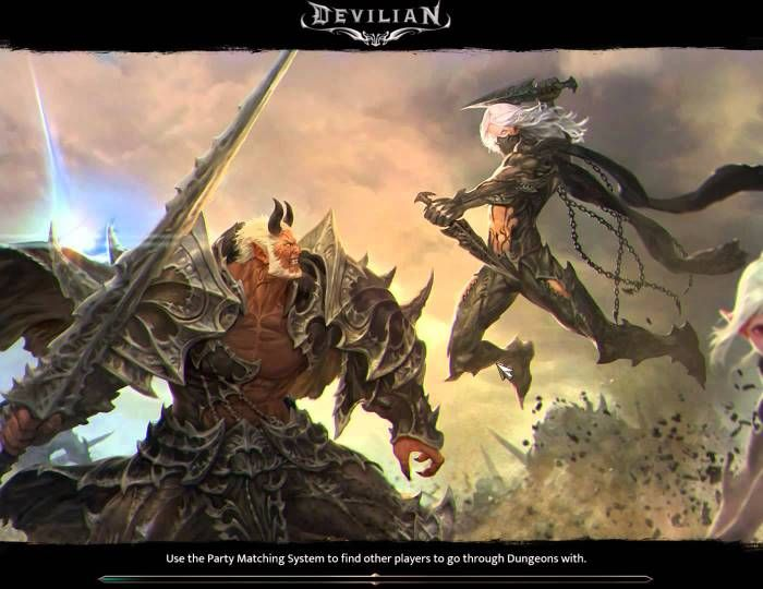 Up to 120 Can Take Part in PvP Mayhem with New Feature | Devilian | MMORPG.com