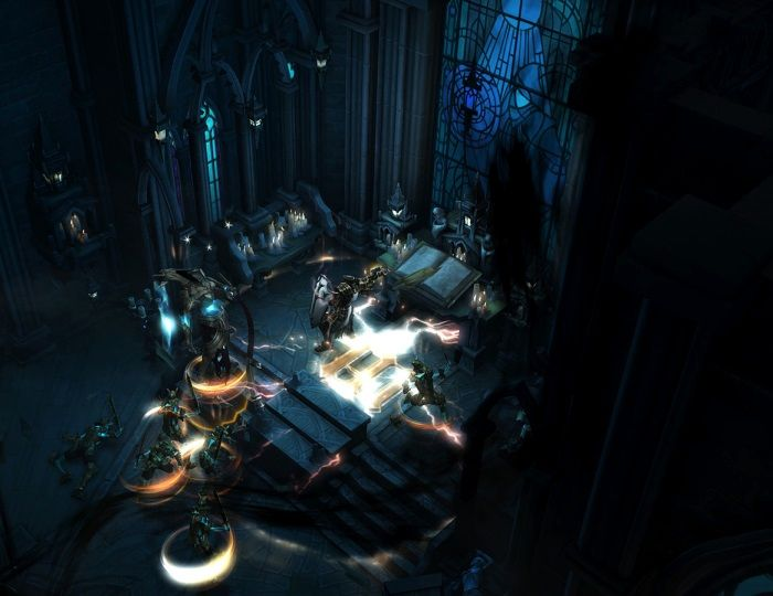 Next Patch to Add New Torment for Players - Diablo 3 News