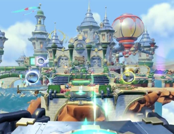Skylanders Coming to Netflix Thanks to Activision-Blizzard