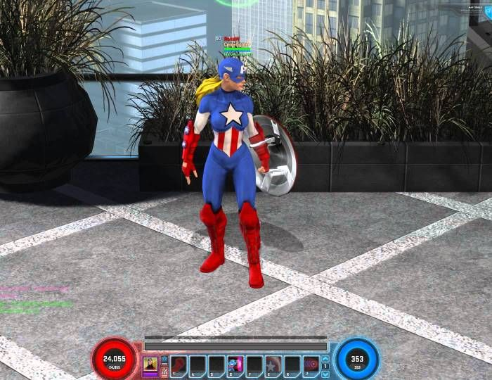 Dynamic Combat Level & You - A Player's Primer - Marvel Heroes Omega News