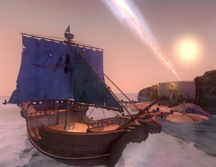 Two New All-Access Servers Set to Open  - EverQuest II News