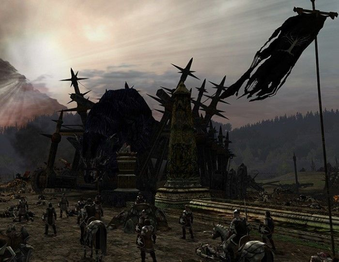 Never Say Never - Next Raid Already in the Works - Lord of the Rings Online News