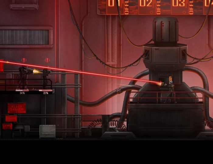 Side-Scrolling Cyberpunk RPG 'Dex' Releasing July 8th