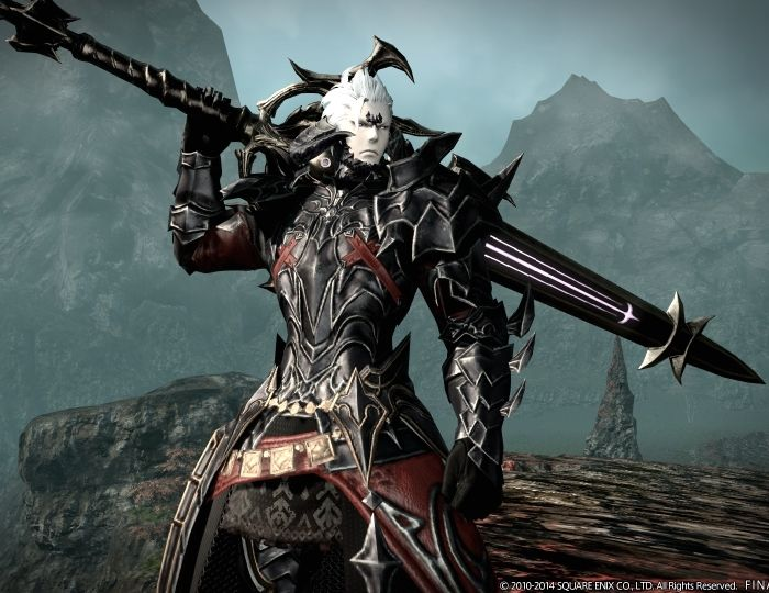 Upcoming Patches will Tease Next Expansion Details - Final Fantasy XIV: Heavensward News
