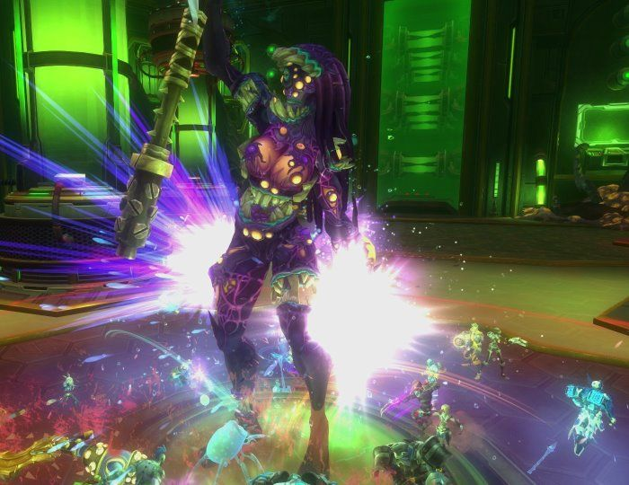 Character Boost Functionality Coming in Next Update - WildStar News