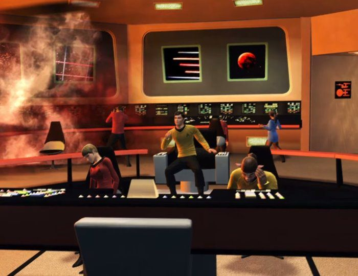 Agents of Yesterday Launch Trailer Unleashed - Star Trek Online News