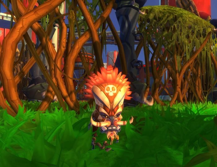 Heroes Evolved Update to Bring New Race/Class Combos & More - WildStar News