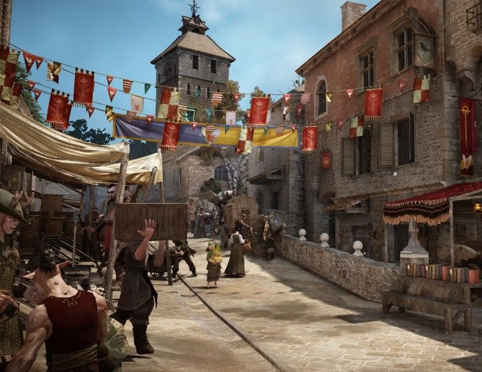 Valencia Part 1 Now Live, Official Patch Notes Released   Black Desert Online   MMORPG.com