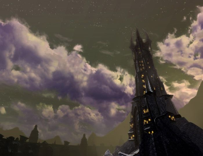Throne of the Dread Terror Raid Goes Live with Update 18.2 - Lord of the Rings Online News