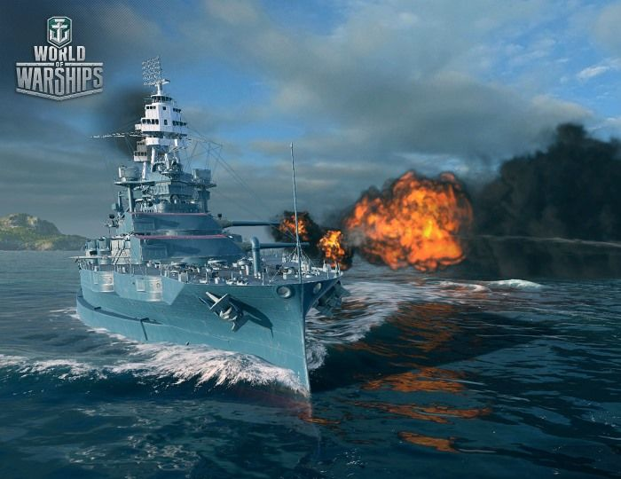 Wargaming Charts Course for Short-Term Dev Cycles - World of Warships News