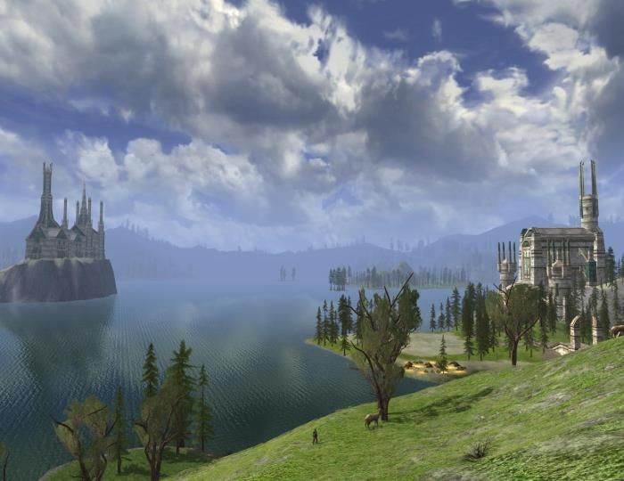 CONFIRMED:  Layoffs Hit Turbine - Lord of the Rings Online News
