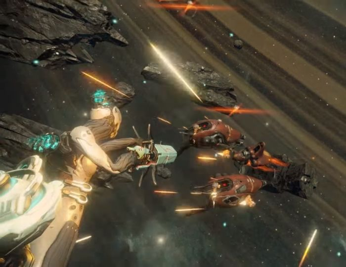 Specters of the Rail Update Launches | Warframe | MMORPG.com