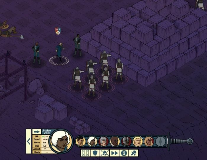 Turn Based RPG Tahira to be Released on August 31st