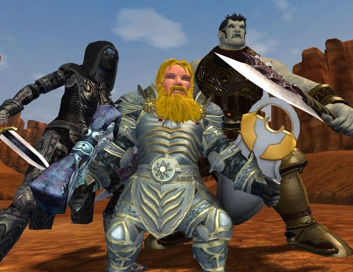 Race to Trakanon Event Server Now Live - EverQuest II News