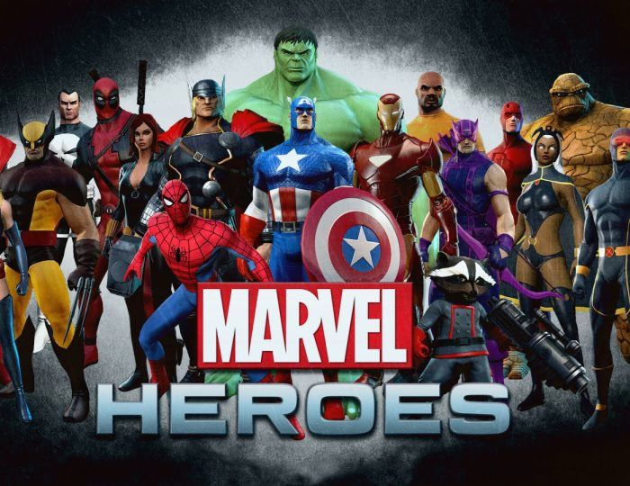Creative Designer & Community Manager Ryan Collins Exits - Marvel Heroes Omega News
