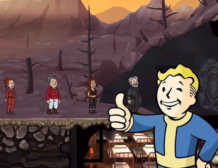 Fallout Shelter Update Introduces a New Quest System & More