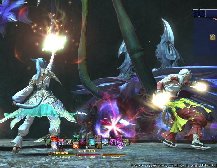 Hong Kong & Singapore Added to Growing List of Regions - Final Fantasy XIV: Heavensward News