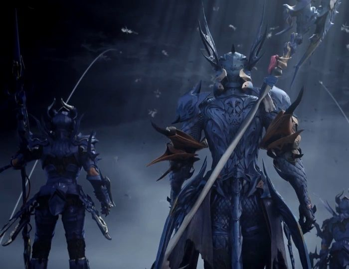 Devs Lower the Boom on RMT & Other 'Illicit' Activities - Final Fantasy XIV: Heavensward News