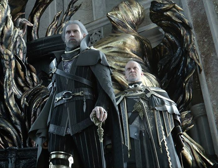 New Kingsglaive Comic Con Trailer And Video Release Dates | Final Fantasy XV | MMORPG.com