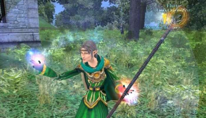 Class Update Patch Goes Live! - Dark Age of Camelot News