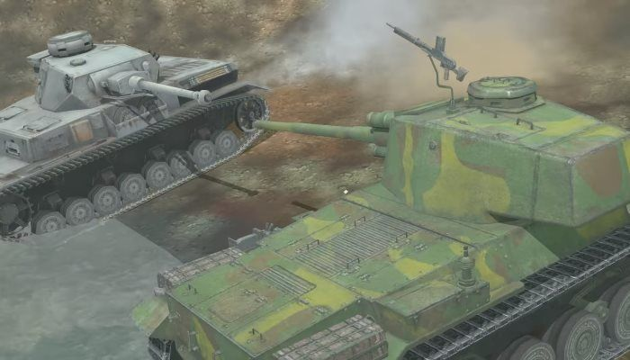 New Game Mode Introduced In Blitz - World of Tanks News