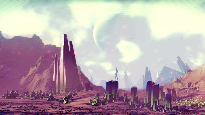 Complete Soundtrack Available to Whet the Appetite | No Man's Sky | MMORPG.com