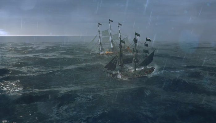 Yarr, Matey! Open World RPG, Tempest, Sets Sail on Aug 22nd