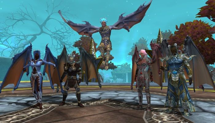 Game Update 101 Arriving Aug 23, Altar of Malice to be Free - EverQuest II News
