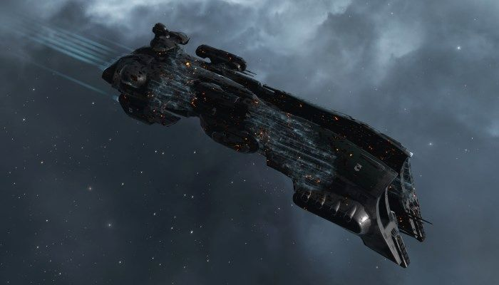Preliminary Patch Notes For August 9 Released - EVE Online News
