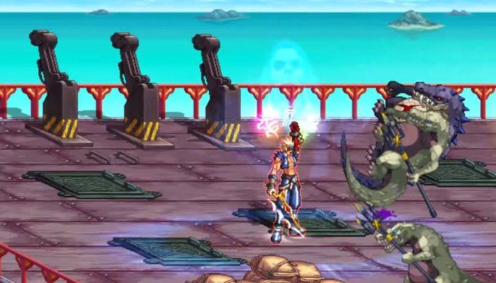 Side Scrolling ARPG Launches on Steam - Dungeon Fighter Online News