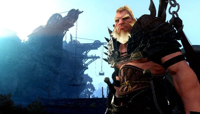 Pearl Abyss Appoints New CEO to Focus on Mobile Platforms   Black Desert Online   MMORPG.com