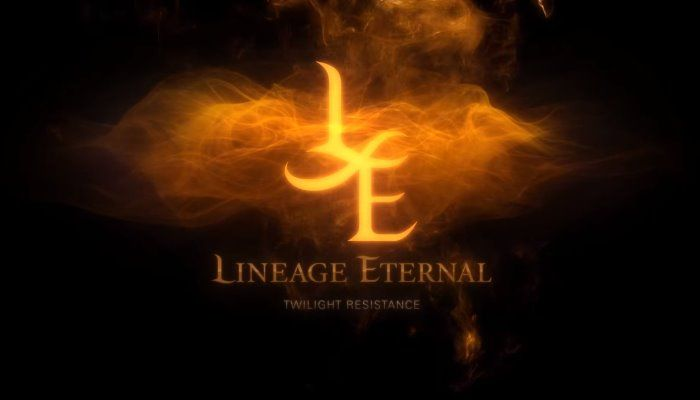 Korean CBT Possibly Ready to Go in November - Lineage Eternal: Twilight Resistance News