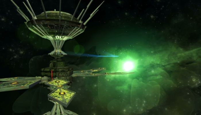 Developer Walkthrough Shows Off Console Version - Star Trek Online News