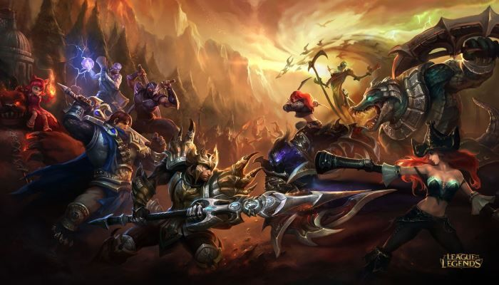 Riot Games Latest Developer to Take On Bot Makers - League of Legends News