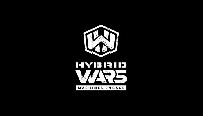 Hybrid Wars Top-Down Shooter Announced by WG Labs