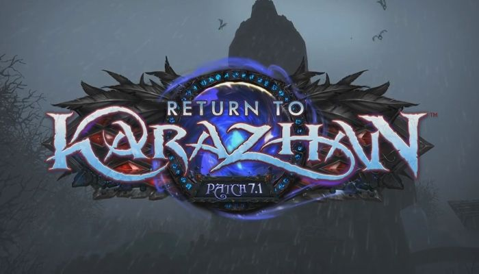 Karazhan Returning as a 5-Player Dungeon in Patch 7.1 - World of Warcraft News